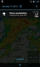 Rain Alarm Pro – En averses toute !