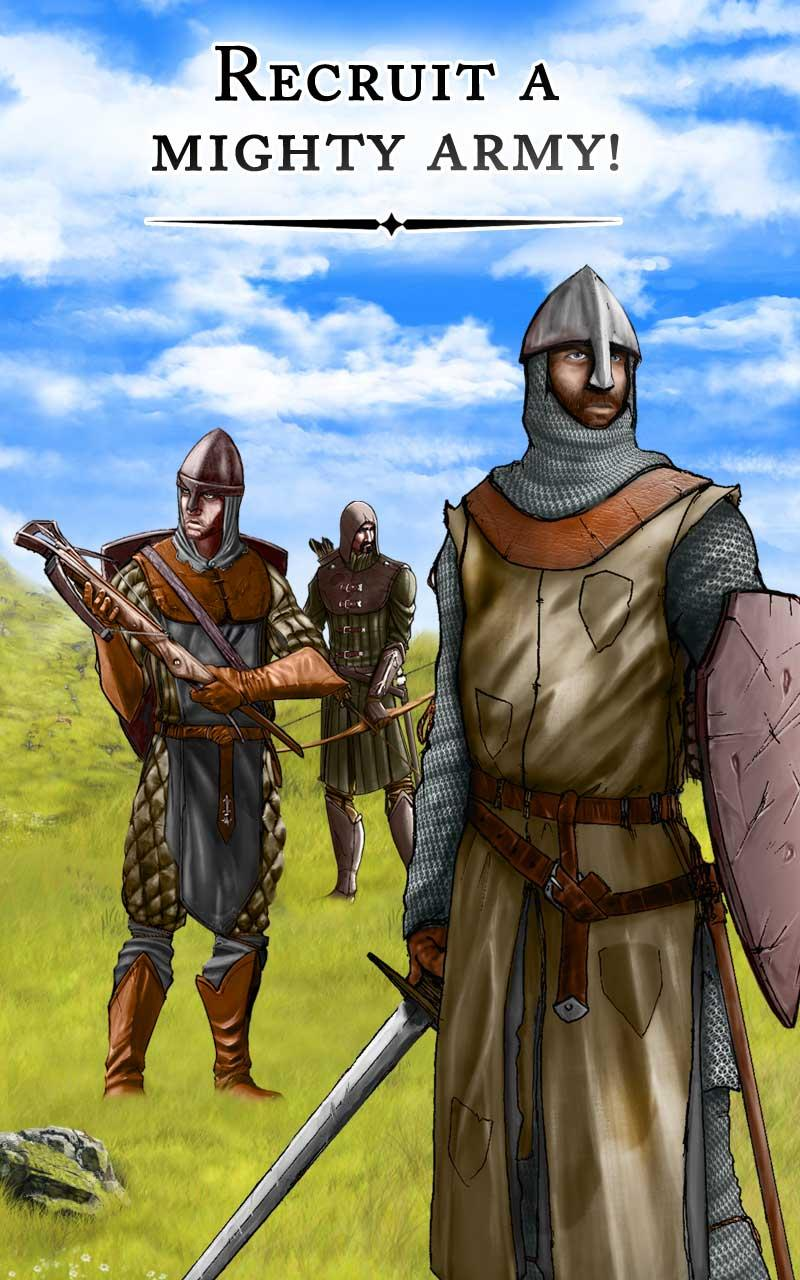 Lords & Knights - Aufbau MMO | AndroidPIT  Lords & Knights...