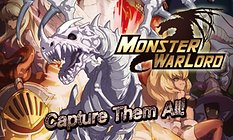 Monster Warlord - le combat à bras le corps