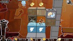 Robo5, puzzle game che ricorda Wall-E