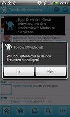 TWIDROYD for Twitter