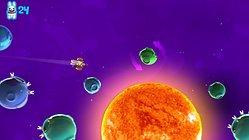 Rocket Bunnies - ein super Spiel!