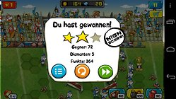 Goal Defense - Die sportliche Art des Tower Defense!