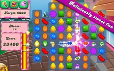 Candy Crush Saga - Da ist der Drops gelutscht!
