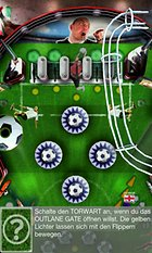 Kick Off Pinball – Stadion-Feeling?