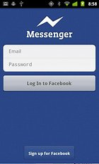 Facebook Messenger - What's Up?
