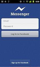 Facebook Messenger - What's Up?