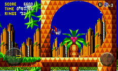 Sonic CD™ – Hedgehogs are NOT extinct!