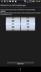 IntelliScreen – Eine smarte Steuerung des Display-Timeouts