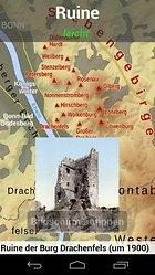 Tobrix Drachenlauf – Spielend das Siebengebirge entdecken!