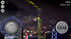 101 Crane Missions - Präzisionsarbeit