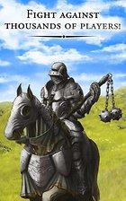 Lords & Knights - Aufbau MMO