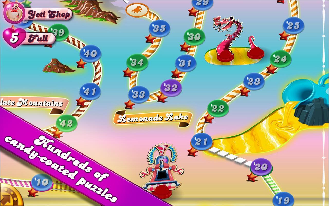 Candy Crush Auf Neues Handy übertragen Ohne Facebook