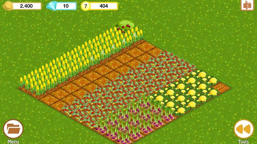 скачать игру Farm Story - фото 11