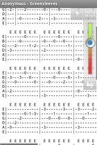 Ultimate Guitar Tabs - die richtigen Akkorde im Akkord