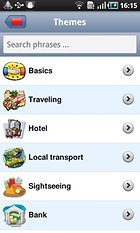 Travel Interpreter – No more language barriers thanks to Android?