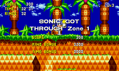 Sonic CD™ -- Hedgehogs are NOT extinct!