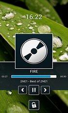 n7player reproductor de música. Un nuevo reproductor para Android.