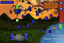 Plingi Juggle - Örümcek ve meyveler...