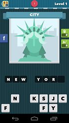 Icomania - The brand new trivia game!