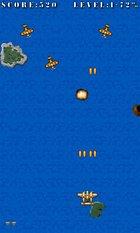 Pacific Wings - un jeu de tir qui vous propulse au septimère ciel