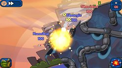 Worms 2: Armageddon - un classique maintenant disponible sur Android