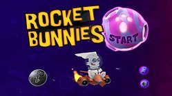 Rocket Bunnies - Out of This World!