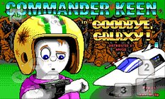Commander Genius - Commander Keen For Android