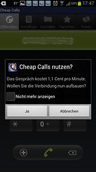 Cheap Calls - Alo orda mısın?