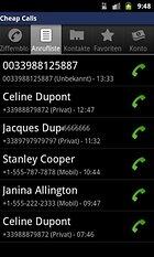 Cheap Calls. Teléfono, mi casaaaaa...