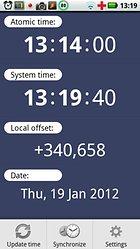 ClockSync - Synchronisez vos pendules
