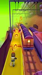 Subway Surfers - Daha iyi bir Temple Run mı?