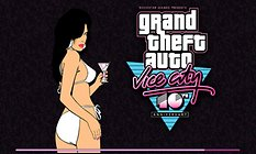 Grand Theft Auto: Vice City - Ecco la versione per Android!