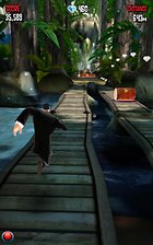 Agent Dash -  Agenti segreti in stile Temple Run