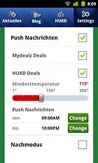 myDealZ - Einfach günstig!