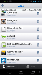 AirDroid – Light-As-Air Smartphone Admin.
