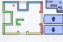Doodle Snake - un altro classico della serie Doodle