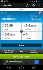 Runtastic - Bleib fit!