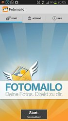 Fotomailo-Fotoabzüge per Post