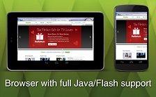 Splashtop 2 - Remote Desktop - Un écran à distance