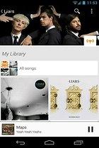 Google Play Music con il nuovo servizio All Access