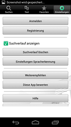 [Update] PONS Online-Wörterbuch – Auch auf dem Smartphone hilfreich!