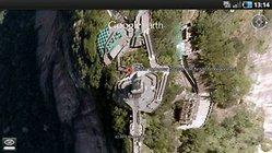 Google Earth - mit den Fingern um die Welt!