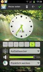 Naturklang-Wecker - Ein schöner Start in den Tag!