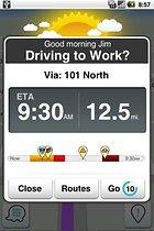 Waze GPS social y tráfico vivo