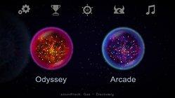 Osmos HD - Entrez dans la nouvelle galaxie du jeu