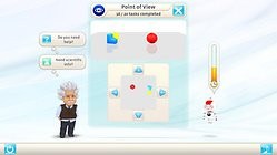 Einstein™ Brain Trainer HD -- Mental Exercises