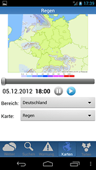Wetter 14-Tage – Das Wetter im Blick!