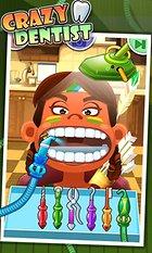 Verrückter Zahnarzt - Ein schmerzhaftes Erlebnis!