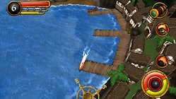 Age Of Wind 2 - Smell the Gunpowder and Feel the Breeze!